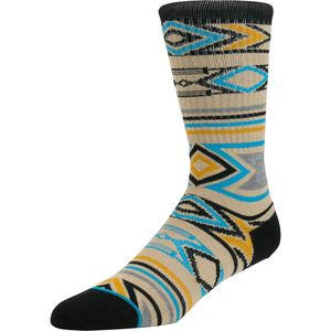 Stance Track Classic Light Crew Sock - Men's