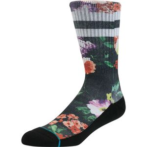 Stance Dormant Classic Crew Sock - Men's