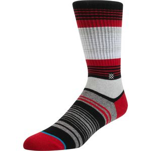 Stance Cardinal Athletic Crew Sock - Men's
