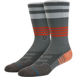 Stance Spectacle Fusion Run Crew Sock