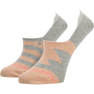 Stance Space Native Super Invisible No Show Sock - Women's