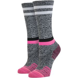 Stance Burn Fusion Run Crew Sock - Women's