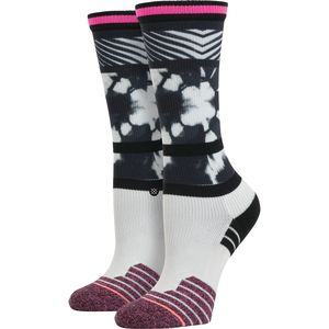 Stance Fitness Fusion Run Crew Sock - Women's