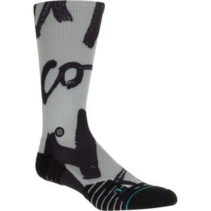 Stance Uncovered Fusion Athletic Sock