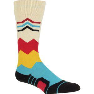 Stance Range Snow Fusion Sock