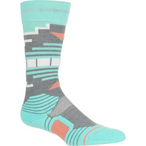 Stance Fox Creek Merino Wool Snowboard Sock - Women's