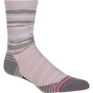 Stance Ballet Camo Run Socks - Women's
