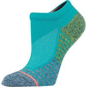 Stance Reflex Low Running Socks - Women's
