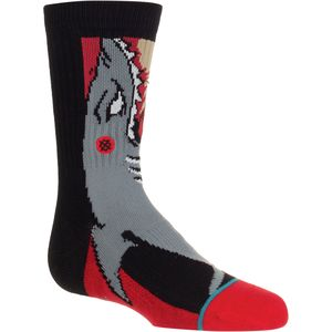 Stance Frenzy Crew Socks - Kids'