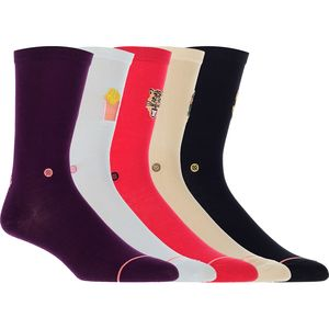 Stance Days of the Week Sock - Pack - Women's
