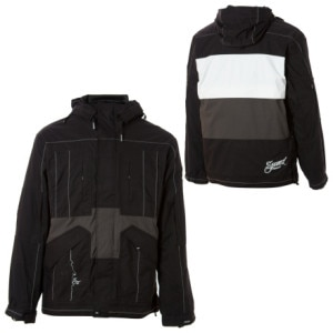 Sound MFM Signature Jacket - Mens