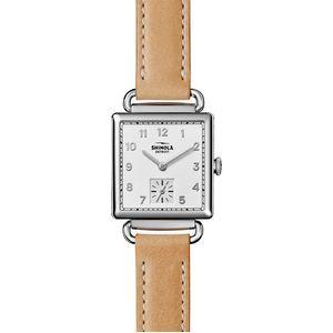 Shinola Cass 28mm Watch