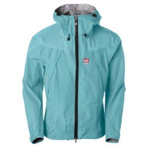photo: 66°North Glymur Jacket waterproof jacket