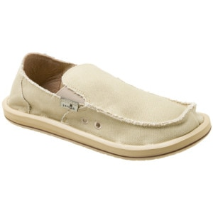 Sanuk Vagabond Shoe - Men's
