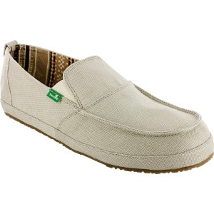 Sanuk Commodore Shoe - Men's