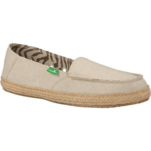 Sanuk Fiona Shoe - Women's