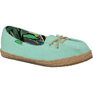 Sanuk Mochi Shoe - Women's