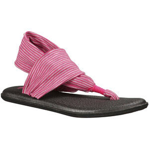 Sanuk Yoga Sling Sandal - Girls'