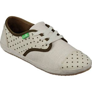 Sanuk Sock Hop Shoe - Women's