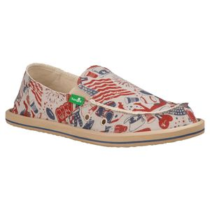 Sanuk Patriot Sandal - Kids'