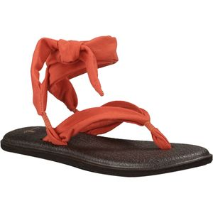 Sanuk Yoga Slinged Up Sandal - Women's