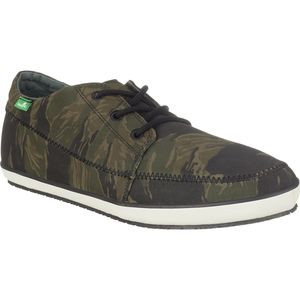 Sanuk Cassius Shoe - Men's