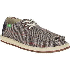Sanuk Drewby Dropout Shoe - Men's