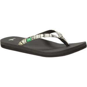 Sanuk Yoga Joy Funk Sandal - Women's