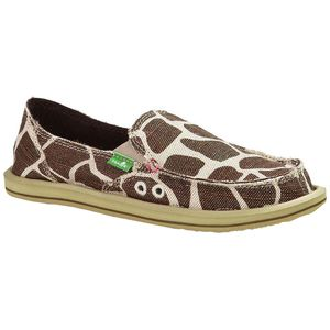 Sanuk On The Prowl Shoe - Women's