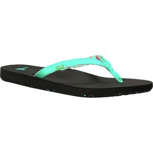 Sanuk Maritime 2 Flip Flop - Toddler Girls'