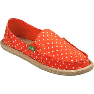 Sanuk Hot Dotty Shoe - Girls'