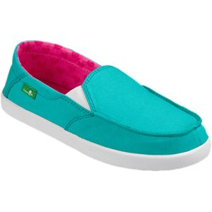 Sanuk Sideskip Shoe - Girls'