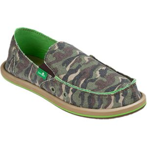 Sanuk Lil Donny Funk Shoe - Boys'