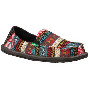 Sanuk Mika Shoe - Women's