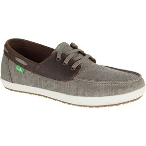 Sanuk Casa Barco Vintage Shoe - Men's Best Price