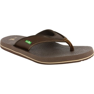 Sanuk Beer Cozy Sandal - Men's