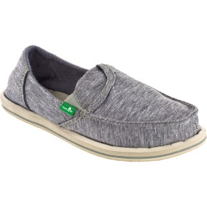 Sanuk Pick Pocket Fleece Shoe - Women's
