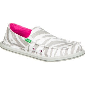 Sanuk I'm Game Shoe - Girls'