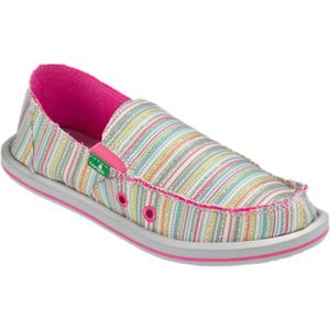 Sanuk Donna Shoe - Girls'