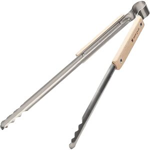 Snow Peak Barbecue Tongs