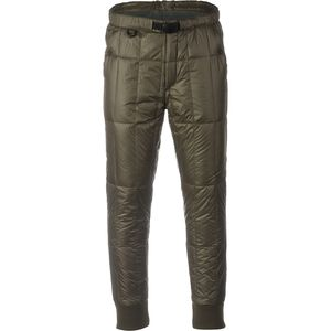 Snow Peak Down Pant - Men's
