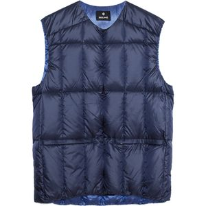 Snow Peak Middler Down Vest - Men's