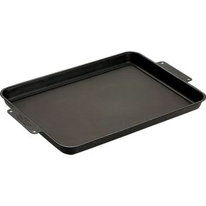 Snow Peak Iron Griddle