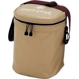 Snow Peak Soft Cooler