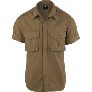 Snow Peak Ventilation Shirt - Men's