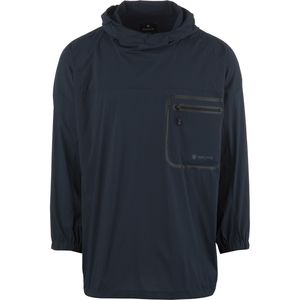 Snow Peak Rain & Wind Resistance Poncho - Men's