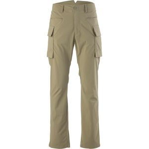 Snow Peak Field Stretch Cargo Pant - Men's