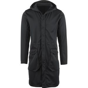 Snow Peak 3L Soft Shell Trench Coat - Men's
