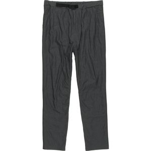 Snow Peak Flexible Insulated Pant - Men's