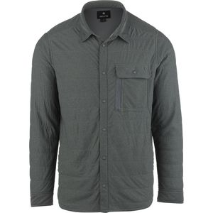Snow Peak Flexible Insulated Shirt - Men's